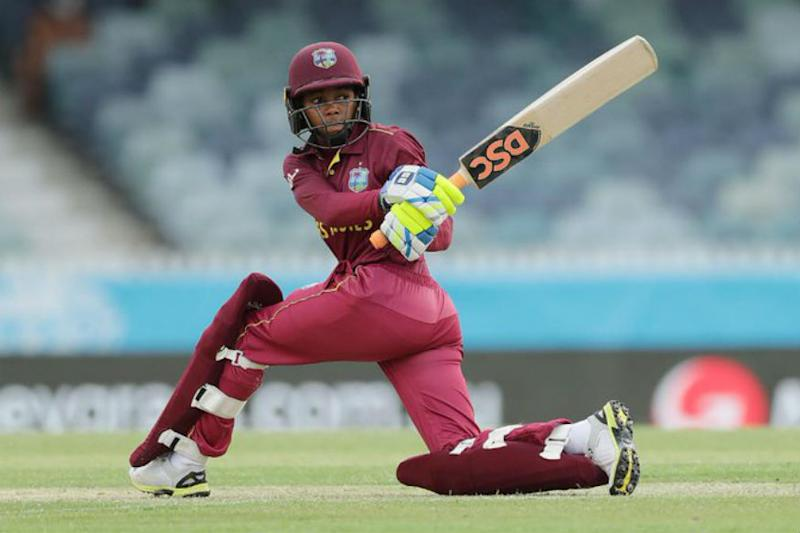 ICC T20 World Cup | West Indies Ease Past Newcomers Thailand in Perth