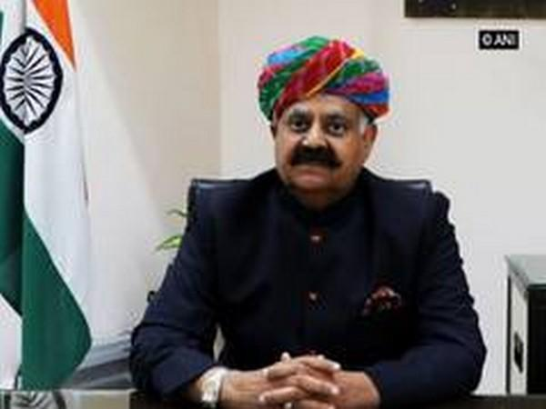Punjab Governor and Union Territory (UT) Administrator, VP Singh Badnore (File Photo)