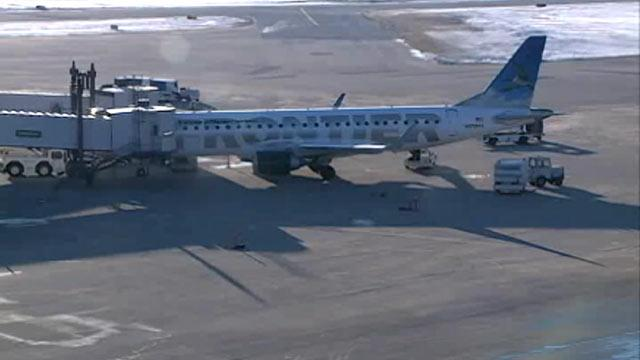 Drunk Pilot? Suspicion Delays Omaha Flight