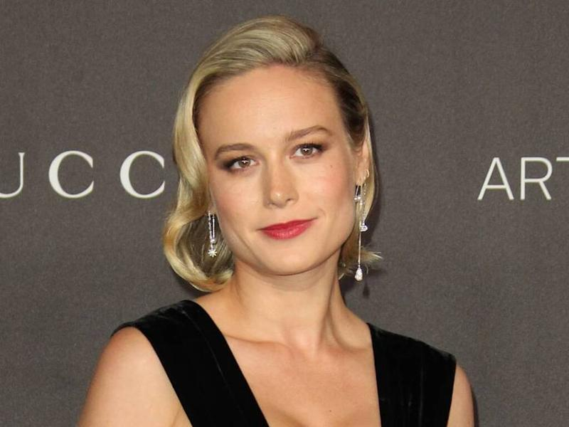 Brie Larson impresses fans with Taylor Swift cover