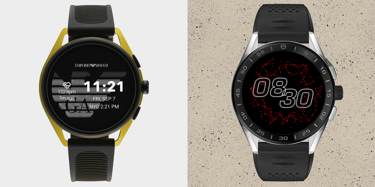 """<p>The <a href=""""https://www.esquire.com/uk/design/g25973970/best-new-watches-2019/"""" target=""""_blank"""">Swiss watch</a> purists were wrong: smart watches aren't a fad. On the contrary, these tech-loaded timepieces have become a mainstay of the horological world (much to its initial chagrin), and more importantly, have been fully embraced by some of the oldest manufacturers this side of the Jura. </p><p>But with a wider choice comes deeper deliberation. What's the difference between a fully digital dial, and a 'smart optimised' analog? What features will actually aid your day-to-day? And which would be totally useless? To answer these questions, and more, we've picked through the best smart watches on the market to suit your no doubt very busy, hectic and urbane lifestyle. </p>"""