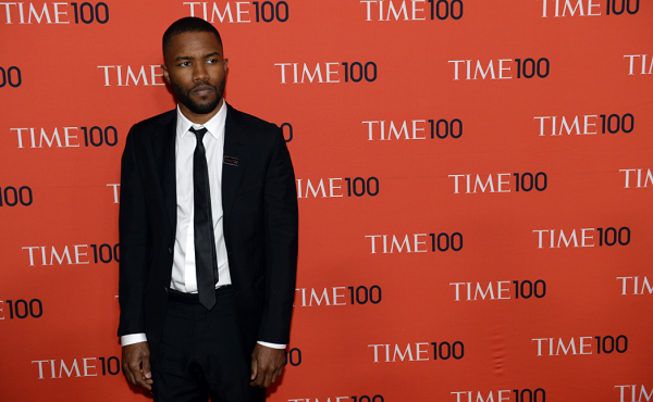 Is Frank Ocean a 'Rick and Morty' Fan? Singer is 'Way Into' McDonald's Szechuan Sauce
