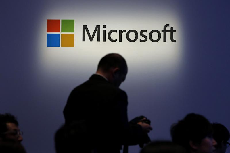Microsoft to Attend Pentagon Summit on Project Maven