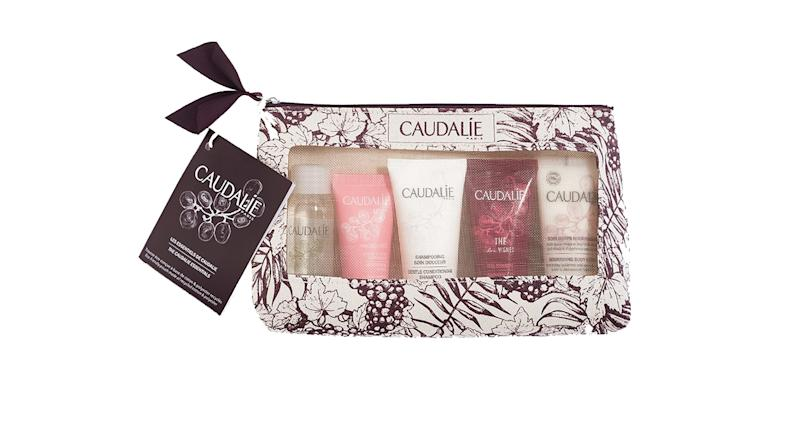 Caudalie's Travel Set