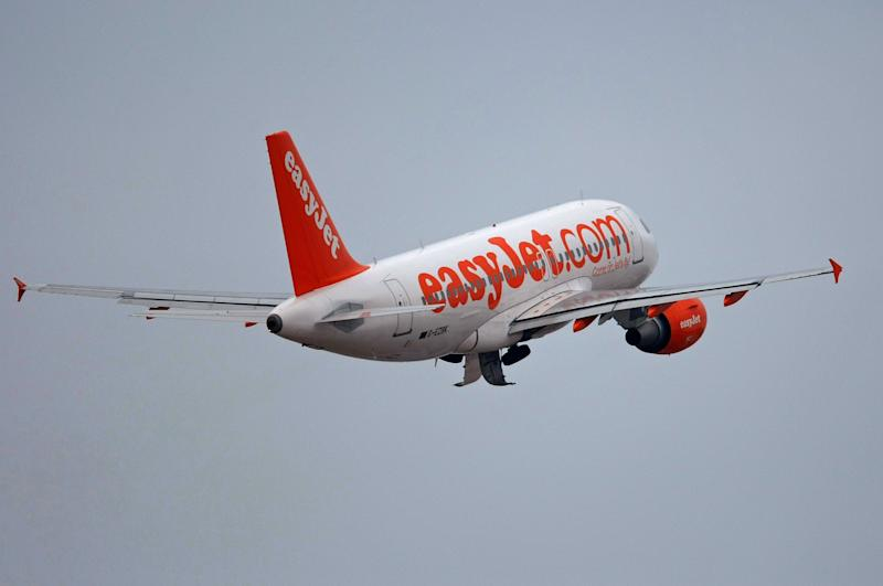 An Ohio woman says easyJet wouldn't allow her to board with her medical device during her European trip. (Photo by Denis Doyle/Getty Images)