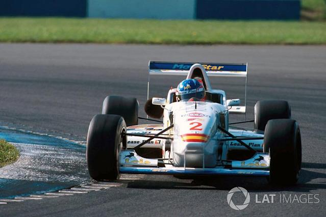 "Tatuu Campos Racing (1999) <span class=""copyright"">Sutton Motorsport Images</span>"