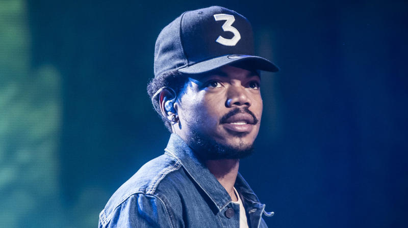 Chance The Rapper Shoots 'Hyperbolic Racist' Twitter Troll Down In Flames