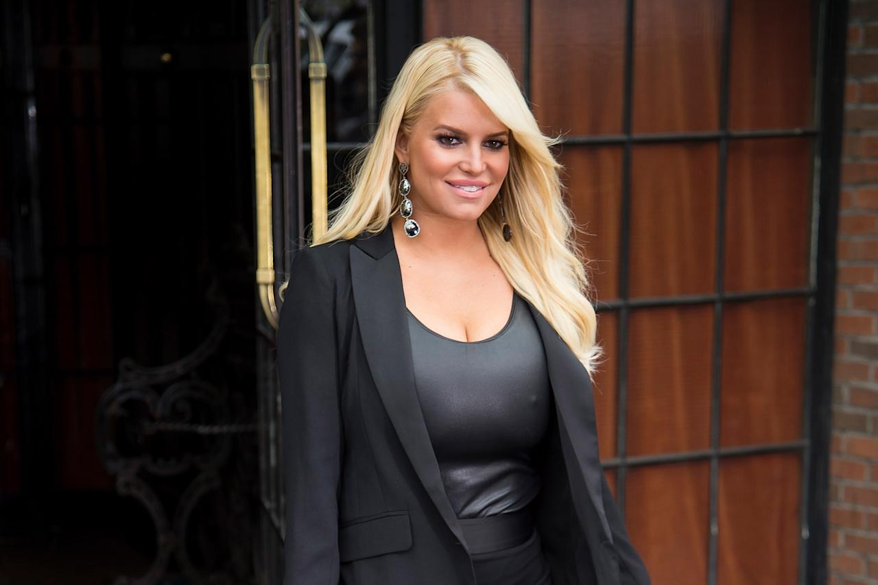 "Jessica Simpson's <a href=""https://www.jessicasimpson.com/"" rel=""nofollow"">eponymous fashion business</a>—first launched as a shoe line in 2006—is one of the biggest in the bunch. The collection has expanded from footwear to clothing, sunglasses, handbags, accessories, and jewelry and, in 2015, <a href=""https://www.businessoffashion.com/community/voices/discussions/are-celebrity-labels-good-for-fashion/how-jessica-simpson-built-a-billion-dollar-fashion-empire"">reportedly brought in $1 billion in revenue</a> from retailers like Macy's, Nordstrom, and HSN. Yes, you read that correctly: $1 <em>billion</em>. That's quite a feat for any business, let alone one that was once written off as a celebrity vanity project."