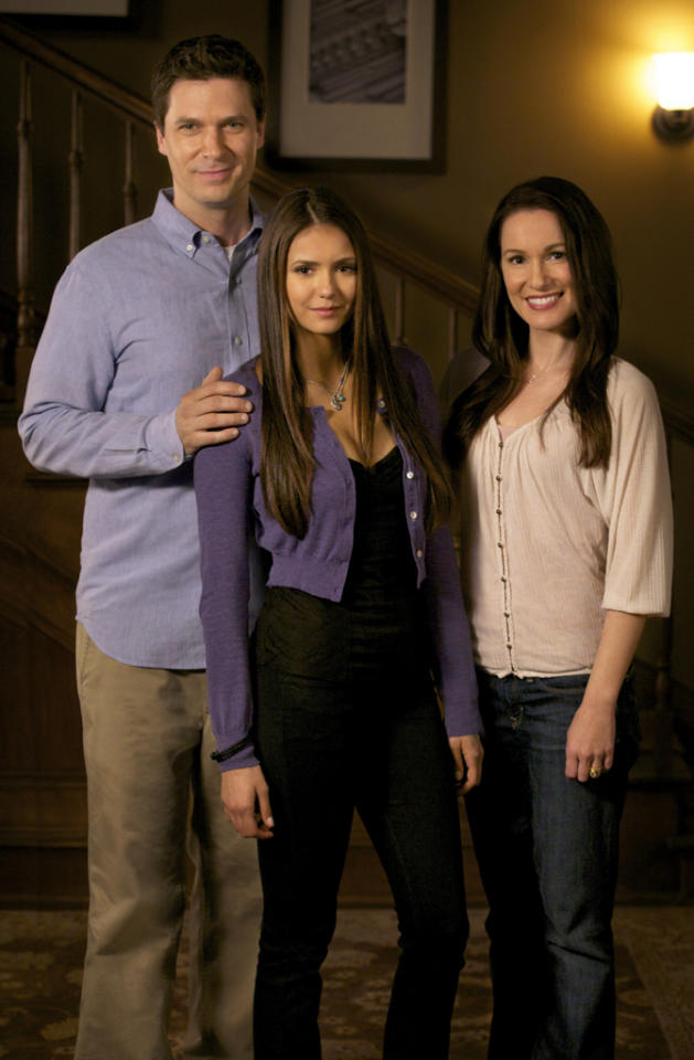 "<b>""The Vampire Diaries""</b><br>Thursday, 5/10 at 8 PM on The CW<br><br>The Season 3 closer is a flashback-filled episode, where viewers will be taken back to the day when Elena's parents died in a car crash. Will this memory help Elena decide to be with Damon, Stefan, or neither of the Salvatore brothers? But more pressing is the threat of a now-evil Alaric hell-bent on ridding the town of vampires by any means necessary. Meanwhile, with Klaus out of the picture (or is he?), his siblings Elijah and Rebekah return to Mystic Falls. Ian Somerhalder teased that the last scene he shot for the finale involved his character, Damon, getting a serious beating and lots and lots of blood.<br><br><a href=""http://yhoo.it/IHaVpe%20"">More on Upcoming Finales </a>"