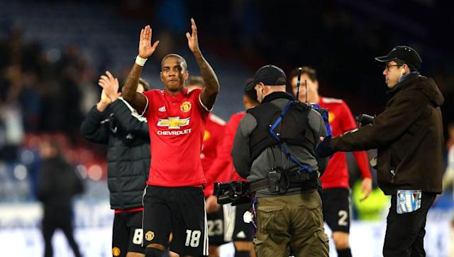 "​Ashley Young has responded to Roy Keane's claims that Manchester United's defenders are not of the required quality after ​Saturday's 2-0 FA Cup win over Huddersfield. The former Aston Villa man has been utilised as a left-back by manager Jose Mourinho this season, but Keane is clearly unconvinced. ""They haven't sorted out the defensive problems they have had over the last few years and that will continue,"" he told ITV - quoted by ​Metro. Roy Keane on Man United's defensive problems: ""I..."