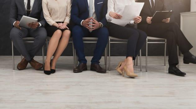 Skills Gap Growing as Companies Struggle to Find Capable Talent
