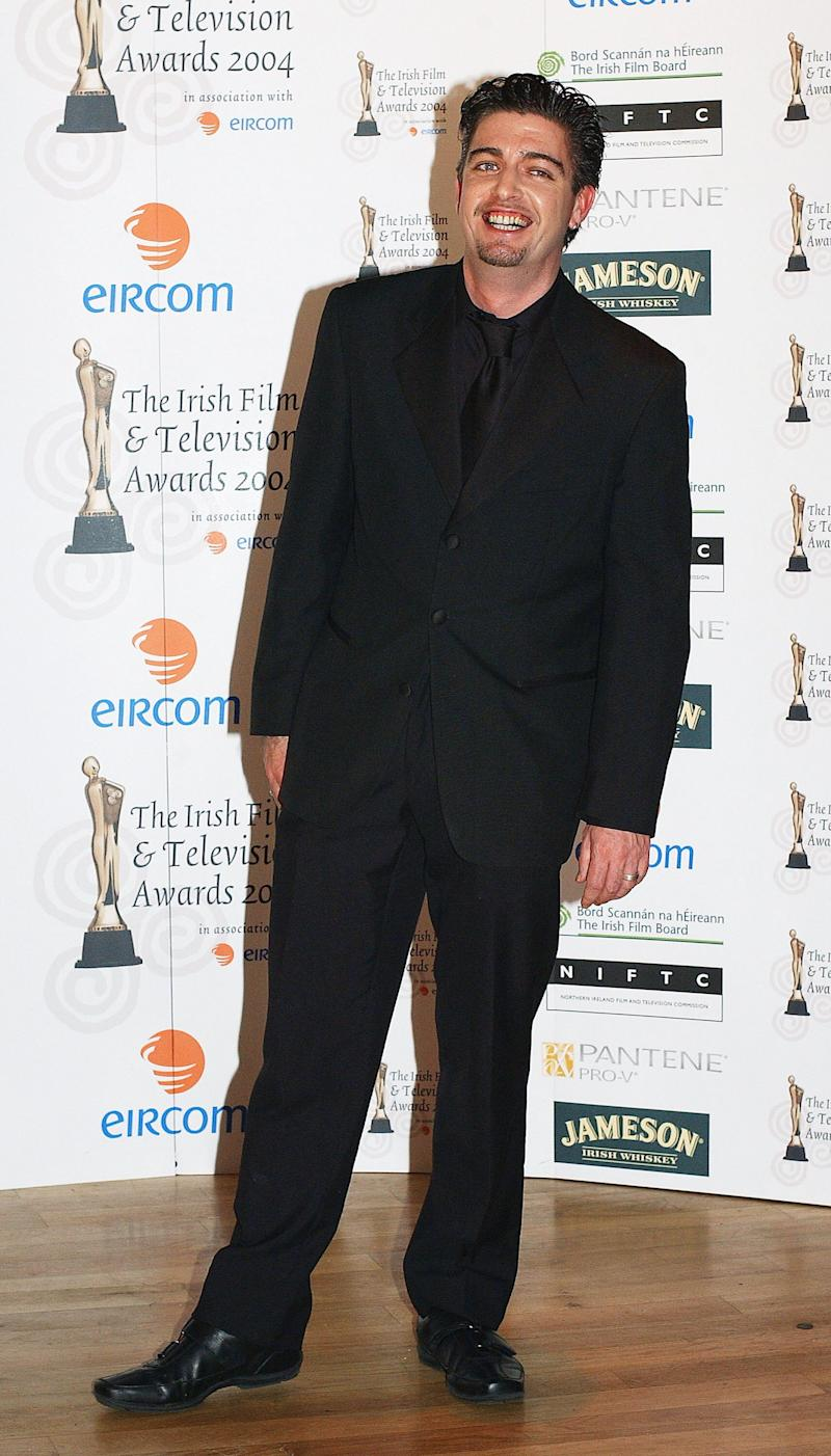 <strong>Karl Shiels (1971-2019)</strong><br />Irish actor&nbsp;Karl Shiels&nbsp;has died suddenly at the age of 47. During his career, Karl appeared in small roles in the TV series&nbsp;Peaky Blinders&nbsp;and film Batman Begins, and was probably best known to Irish fans as Robbie Quinn in the soap Fair City.