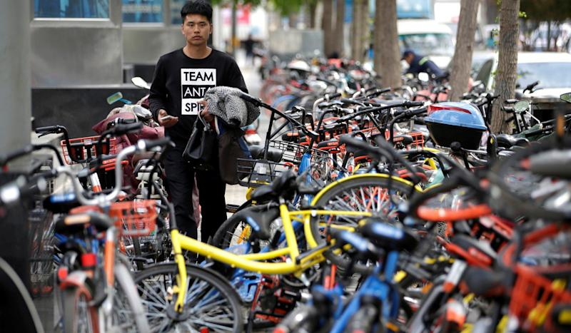The shy geek behind Hellobike – the latecomer that battled for survival in China's bike sharing industry
