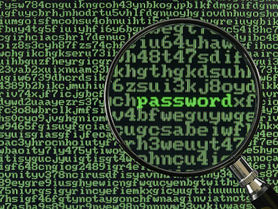 'Password' Replaced by '123456' as Most Common Idiotic Password