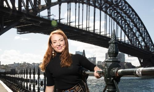 Sydney festival's new artistic director is ready with plan A: 'restore and recover'
