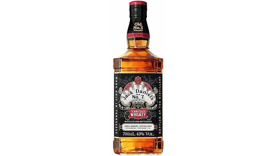 Jack Daniel's Limited Edition Legacy Series No. 2, 70cl