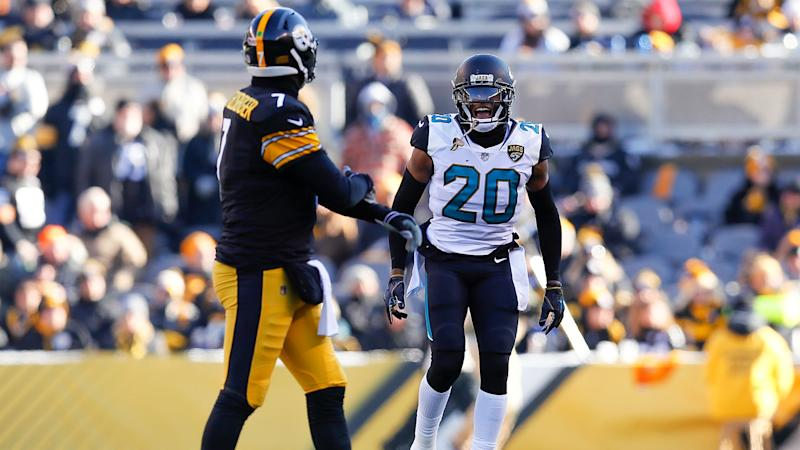 Image result for jaguars steelers