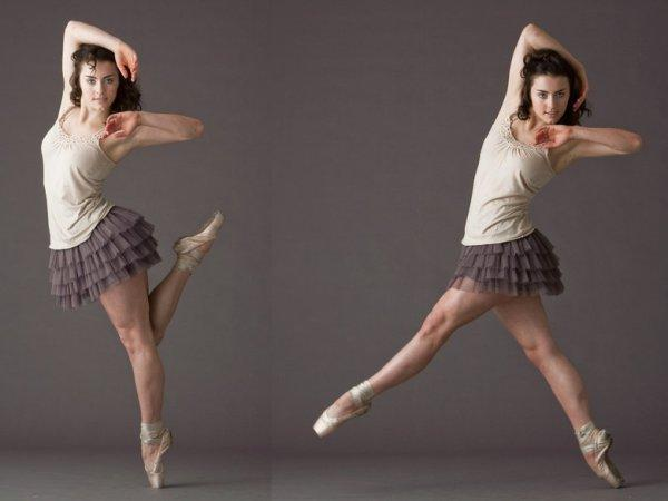 """Kathryn McCormick's """"Step Up 4"""""""