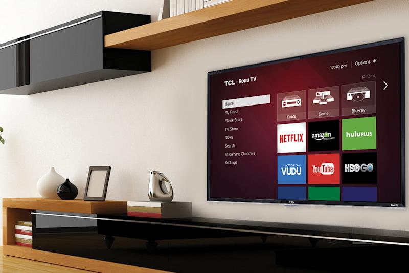 Your Samsung or Roku smart TV could be vulnerable to hackers