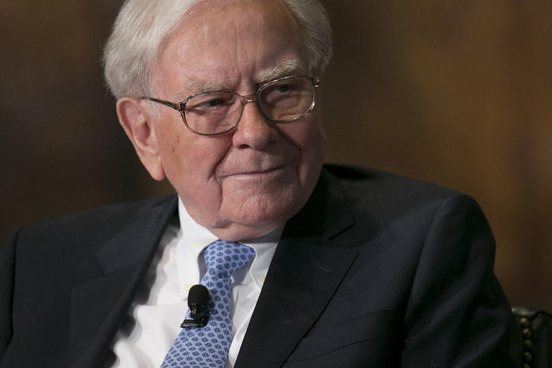 This Is Warren Buffett's Top Equity Holding, Surpassing Wells Fargo