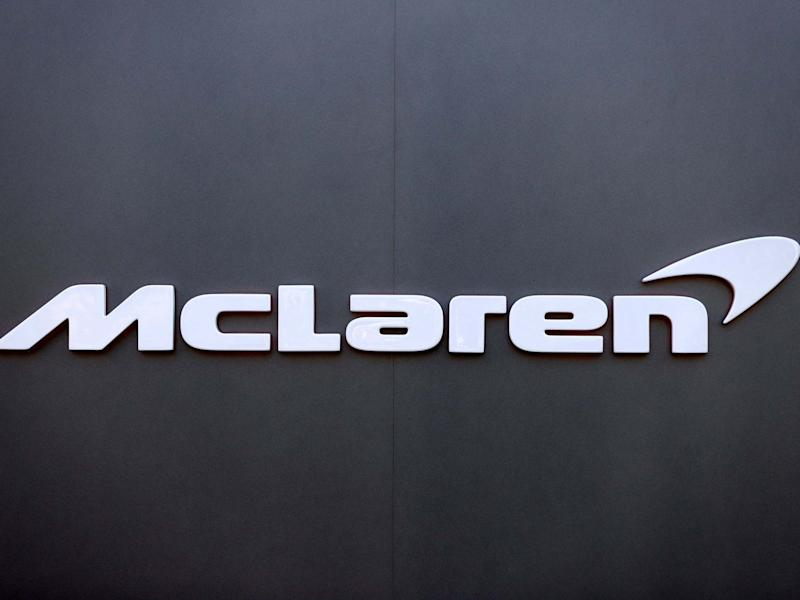 McLaren have helped develop a breathing system that could protect frontline NHS staff: PA