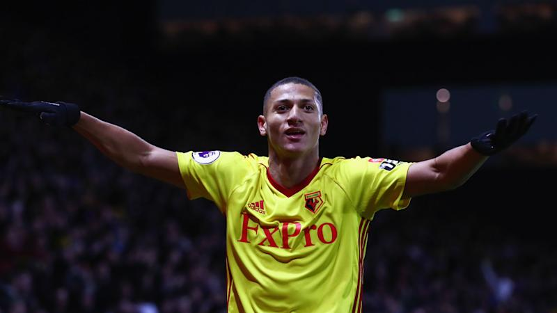 Richarlison focused on Watford amid transfer speculation