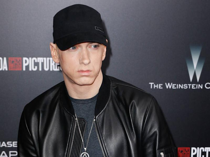 Eminem: 'Music to Be Murdered By was made to shock'