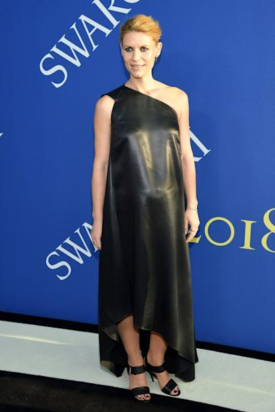 The CFDA brings out the heaviest celebrity and fashion hitters in a celebration of influence and style.