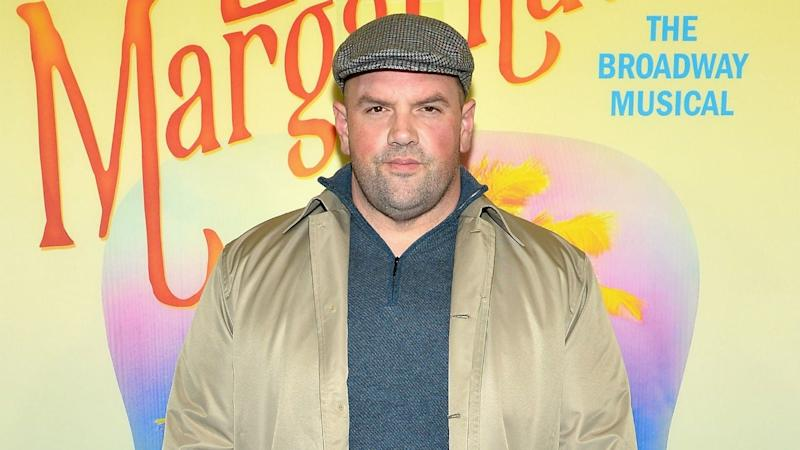'My Name Is Earl' Star Ethan Suplee Debuts Unrecognizable Weight Loss Transformation