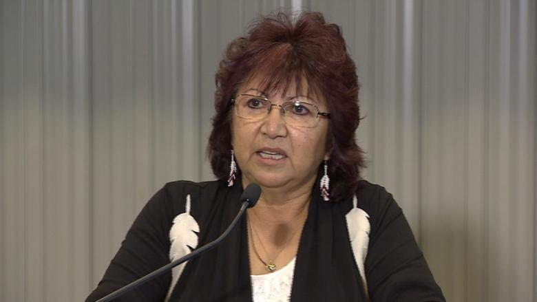 Assembly of First Nations vote a relief for Yukon Aboriginal Women's Council
