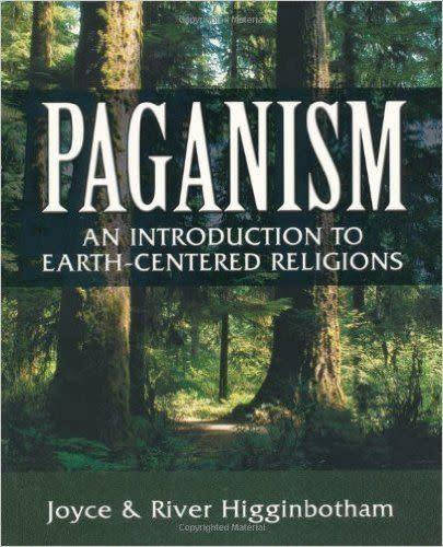Joyce and River Higginbotham's <i><span>Paganism: An Introduction To Earth-Centered Religions</span>&amp;nbsp;</i>is a true overview, as the title promises. The book is based on a course on paganism&amp;nbsp;that the authors have taught for over&amp;nbsp;a decade, and it comes with&amp;nbsp;exercises, meditations and discussion questions for group or individual study.