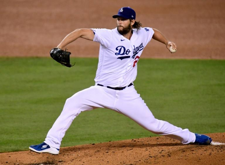 Dodgers need more Kershaw pitching gems to beat explosive Padres