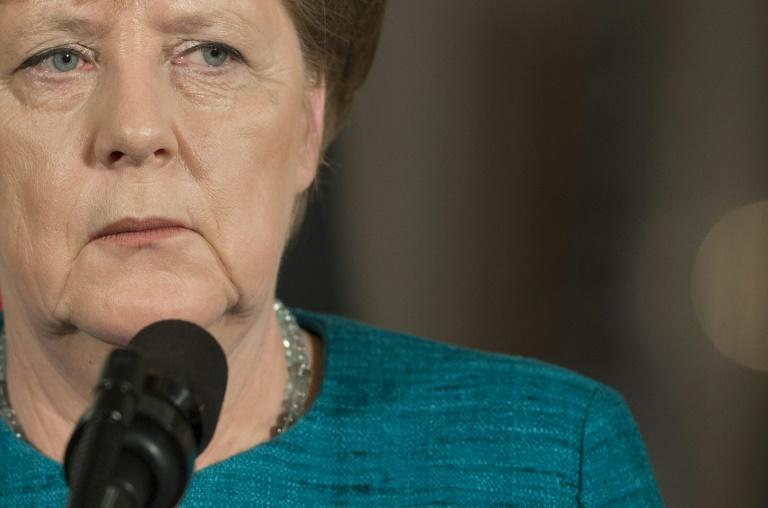 "Chancellor Angela Merkel has warned Germany could ban future campaign events by Turkish politicians on its soil unless Ankara stops ""Nazi"" jibes aimed at Berlin"