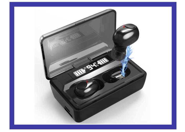 These excellent earbuds were $130—and now are only $24. Nuff said. (Photo: Walmart)