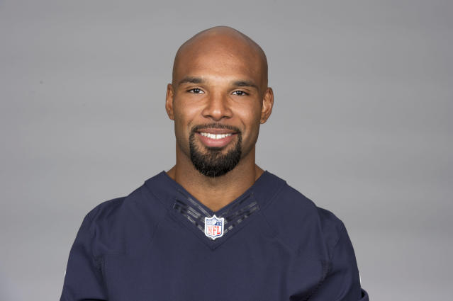 Running back Matt Forte announced his retirement on Wednesday, after 10 seasons and two Pro Bowl nods. (AP)