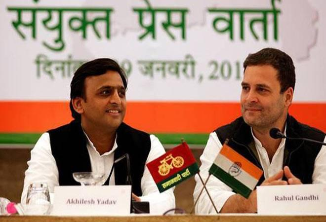 How Rahul Gandhi ruined Akhilesh Yadav's chances of winning UP