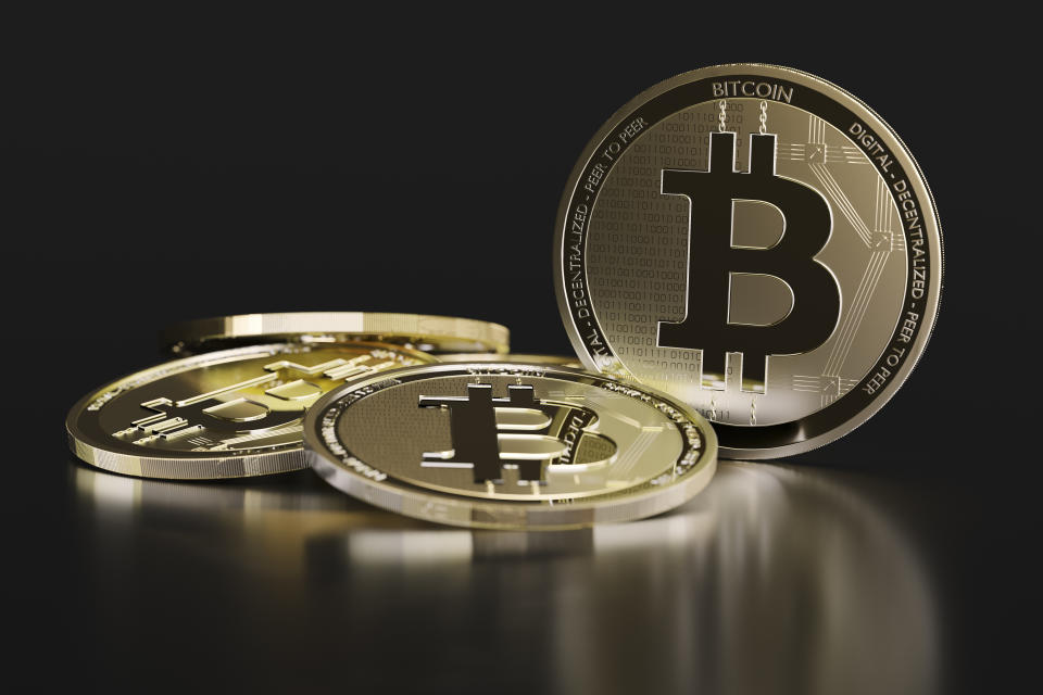 'Bitcoin prices continue to recover from their recent hangover,' said one expert. Photo: Getty Images