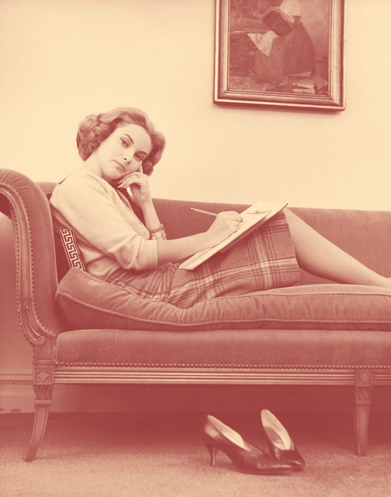 Writing a Memoir Is a Strange Psychological Trip Through Your Past
