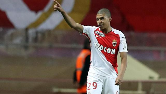 <p><strong>Linked Clubs: Arsenal, Tottenham, Manchester United, Manchester City</strong></p> <br><p>Kylian Mbappé has really burst onto the scene for Monaco this season, gaining praise from the likes of Arsene Wenger and Thierry Henry in the process. The 18-year-old always looked to use his pace to get in behind the City defence over both legs and looked equally assured dribbling with the ball. </p> <br><p>Having scored two hat-tricks this season and having 17 goals to his name in all competitions this season, Mbappé is proving that if you're good enough, you're old enough.</p> <br><p>With his reputation building on a weekly basis throughout Europe, it will take a huge fee to prise him away from Monaco, but this kid is special. There's no doubt about it.</p>