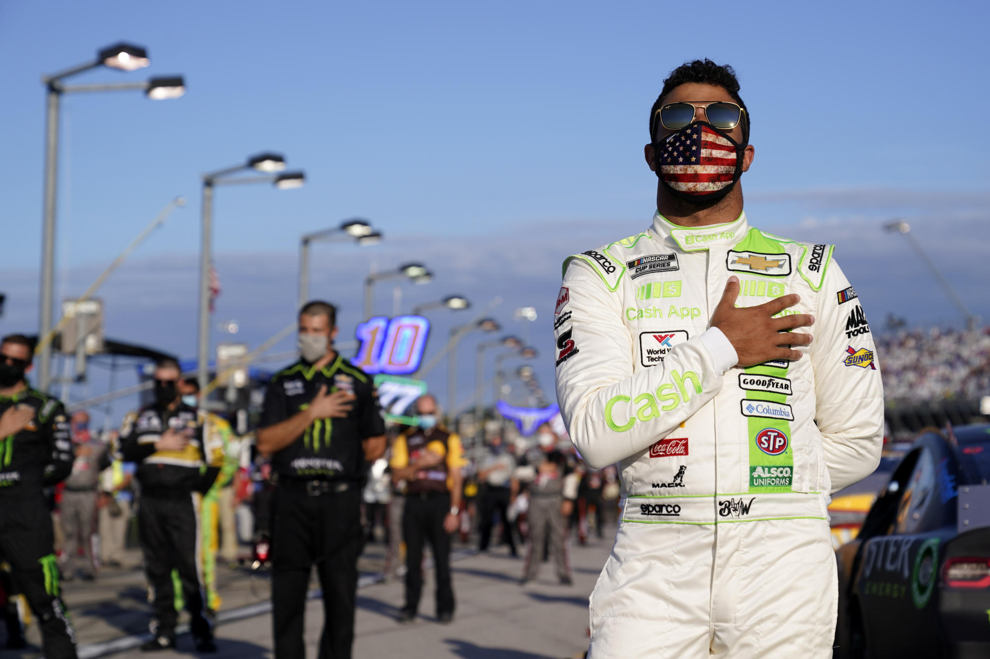 What's new ahead of the 2021 NASCAR Cup Series season