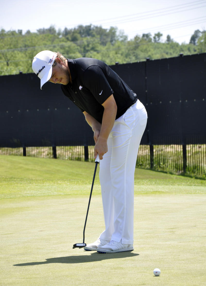 Cappelen looks to cap career with win at NCAAs
