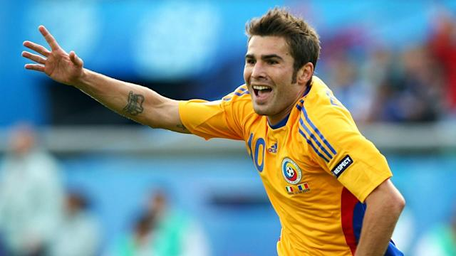 Adrian Mutu has returned home to take charge of the Romania Under-21 team, for whom he once starred before stepping up to the senior ranks.