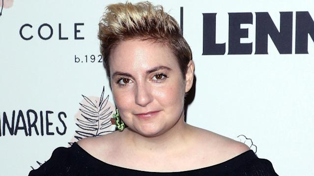 "Lena Dunham, the creator and star of HBO's ""Girls,"" generated widespread controversy last week after issuing and then walking back a statement defending Murray Miller, a writer and producer on the show whom actress Aurora Perrineau said raped her when she was 17 and he was in his 30s."