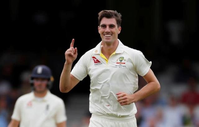 FILE PHOTO: Ashes 2019 - Fifth Test - England v Australia