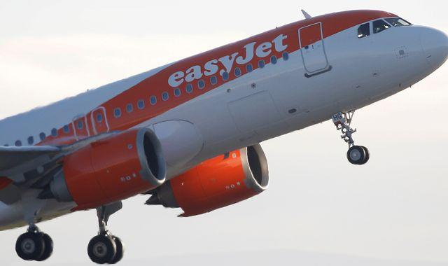 EasyJet flight was one second from crashing after pilots misjudged runway by nearly a mile, report reveals