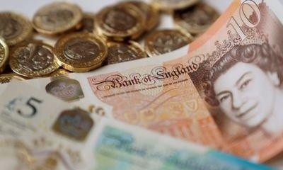 Pound at 10-month low as inflation holds steady at 2.4% in June