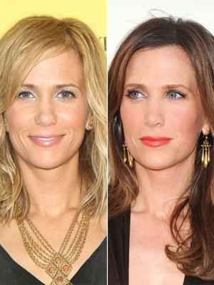 """<div class=""""caption-credit""""> Photo by: Getty Images</div><div class=""""caption-title"""">Kristen Wiig</div>We love a glam comedienne. Kristen Wiig had an amazing year, and not just because she went from car-pool pretty to downright devastating, thanks to honey-kissed caramel locks and a bold coral lip.<b><br> Related: <a rel=""""nofollow"""" href=""""http://www.cosmopolitan.com/sex-love/dating-advice/kissing-tips?link=rel&dom=yah_life&src=syn&con=blog_cosmo&mag=cos"""" target=""""_blank"""">8 Ways to Fix a Bad Kisser</a> <br> Related: <a rel=""""nofollow"""" href=""""http://www.cosmopolitan.com/sex-love/relationship-advice/signs-he-wants-to-marry-you?link=rel&dom=yah_life&src=syn&con=blog_cosmo&mag=cos"""" target=""""_blank"""">10 Signs He Wants to Marry You</a> <br> Related: <a rel=""""nofollow"""" href=""""http://www.cosmopolitan.com/hairstyles-beauty/skin-care-makeup/how-to-get-clear-skin?link=rel&dom=yah_life&src=syn&con=blog_cosmo&mag=cos"""" target=""""_blank"""">Score Clear, Zit-Free Skin</a> <br></b>"""