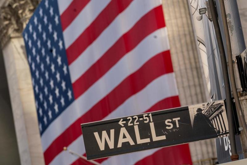 How major stock indexes fared Monday