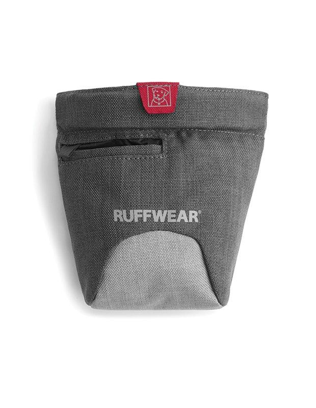 "<p>Keep treats accessible but out of sight with this pouch, which has waterproof lining, a one-handed magnetic closure, and an adjustable belt.</p> <p><strong>To buy:</strong> Ruffwear Treat Trader Bag, $30; <a href=""https://ruffwear.com/products/treat-trader-dog-treat-bag"" target=""_blank"">ruffwear.com</a>.</p>"