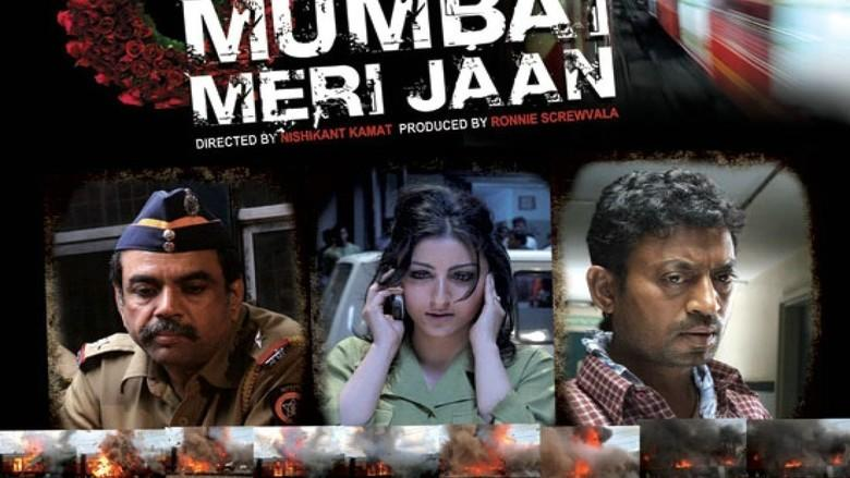 Mumbai Meri Jaan : Another take on terrorism that will leave you speechless. Based on true events, this one will leave you with something to think about.